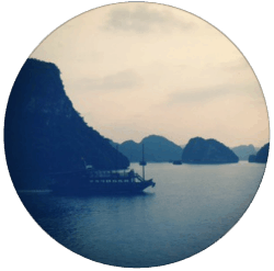 Halong Bay Circle