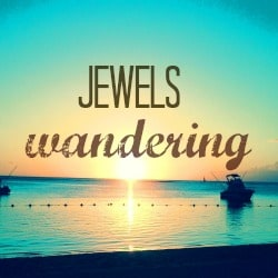 jewels wandering