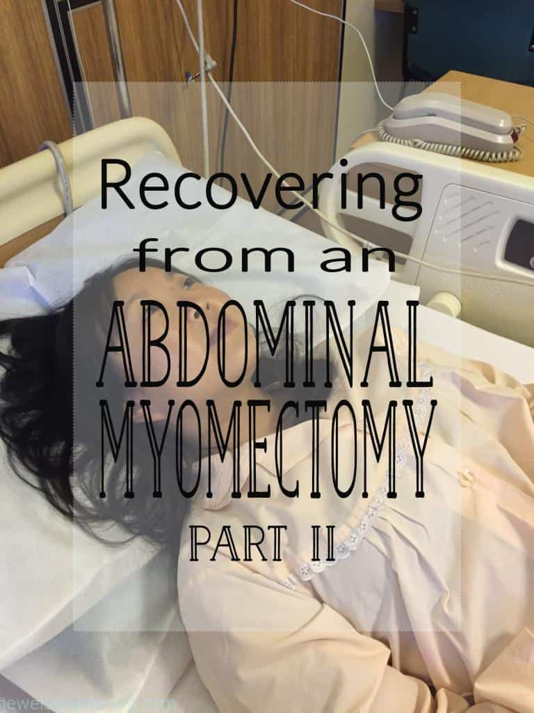 Myomectomy 2