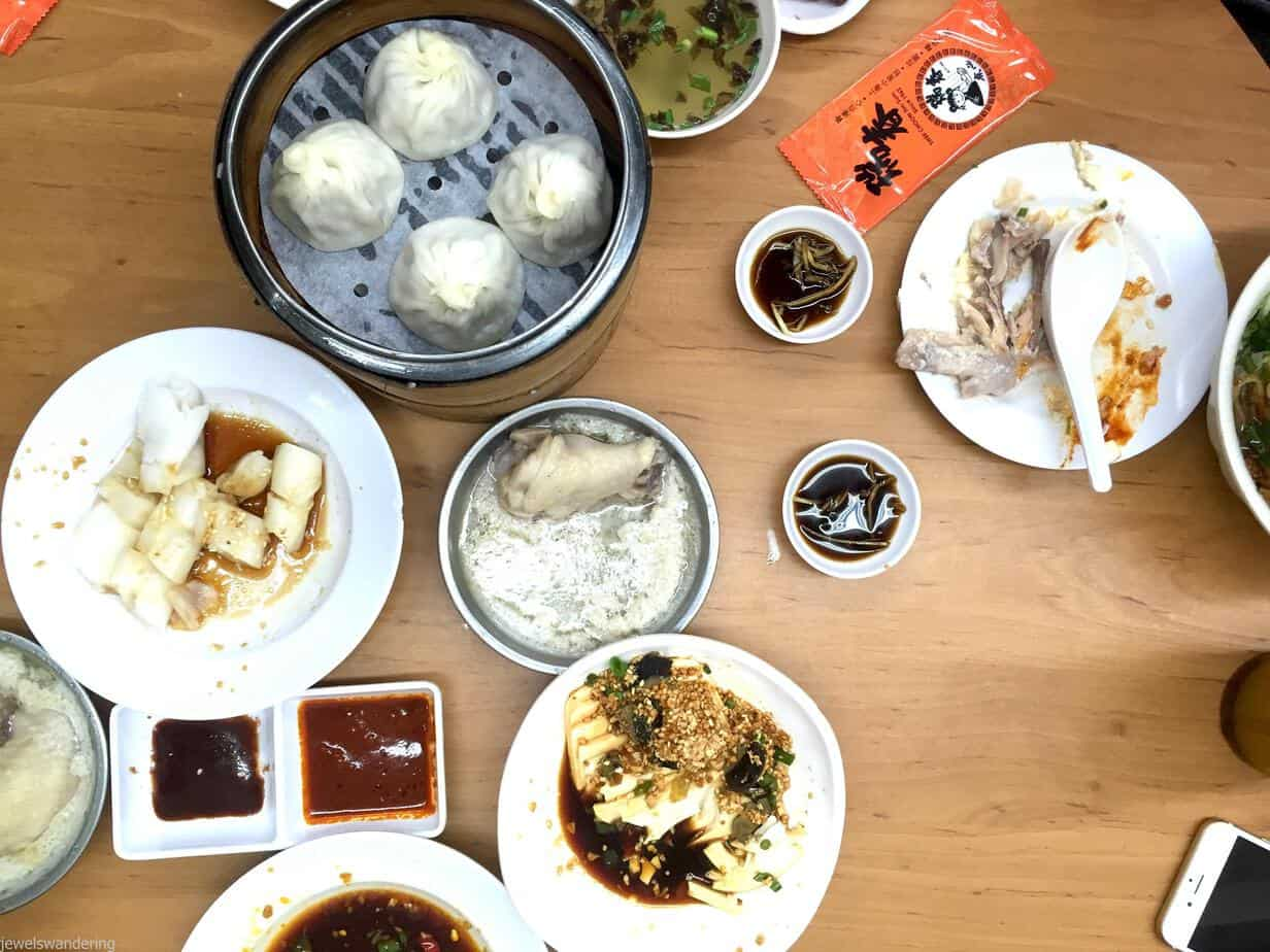 Eat Singapore: Swee Choon