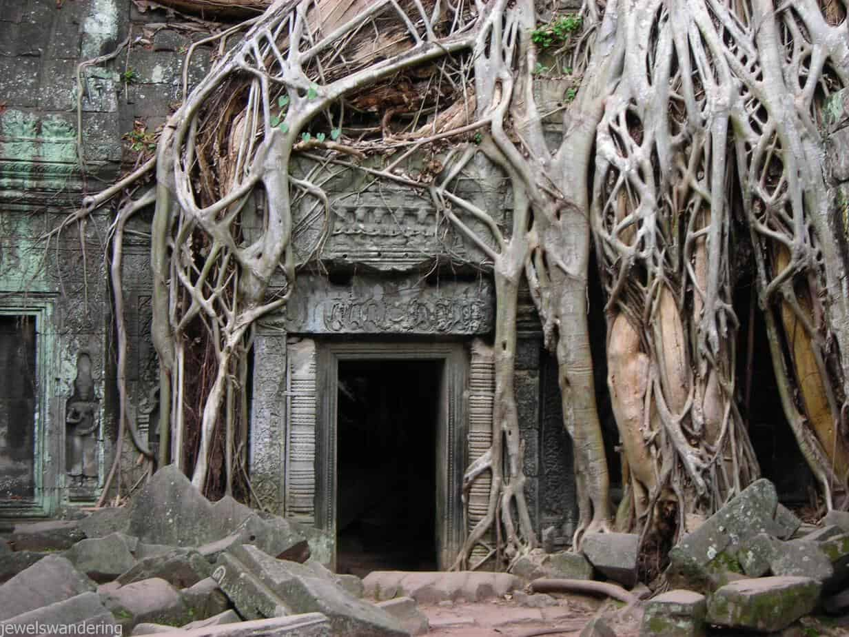 Temples of Siem Reap