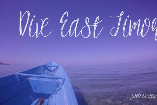 Dive East Timor