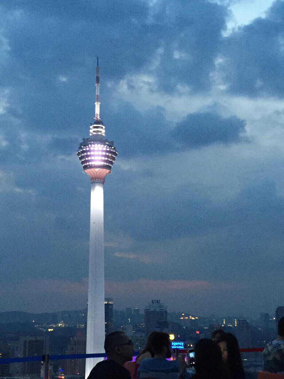 KL Tower, KL, Malaysia