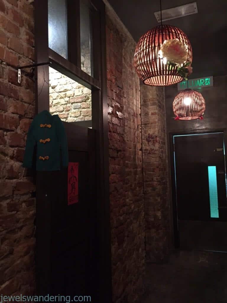 Opium Hallway