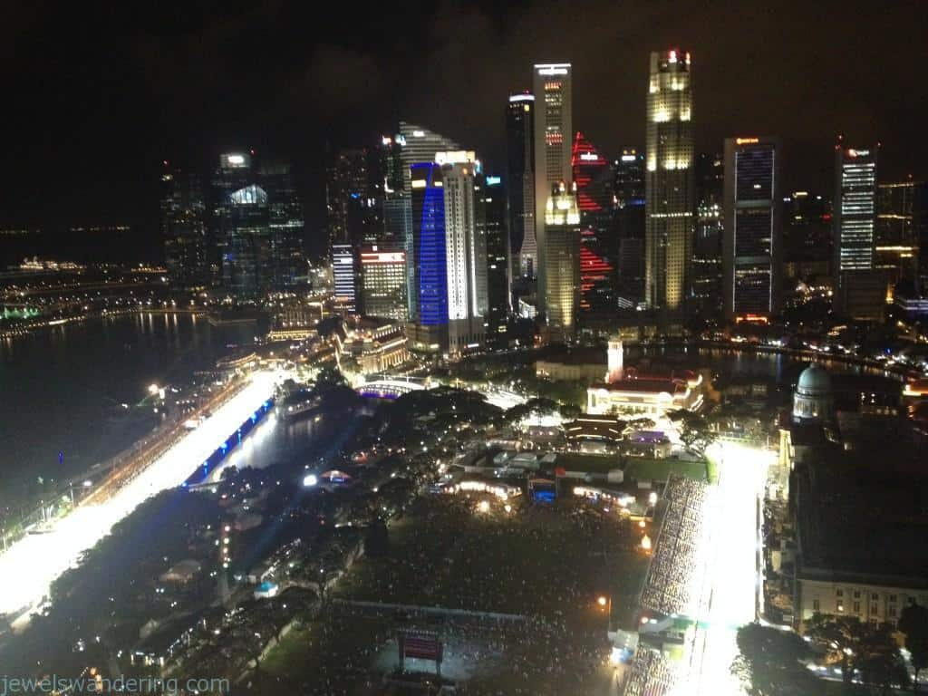 Formula 1, F1, Singapore