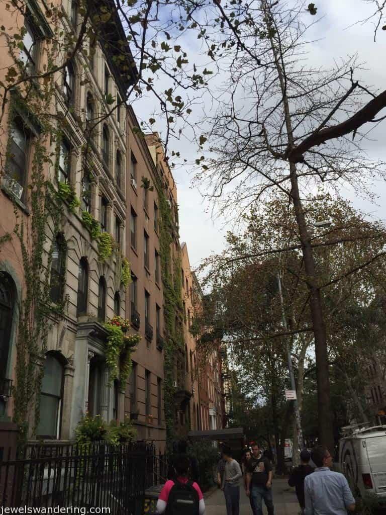 East Village, St. Marks, Manhattan