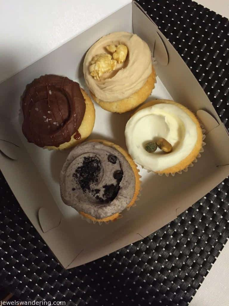 Cupcakes, Butter Lane, New York, East Village