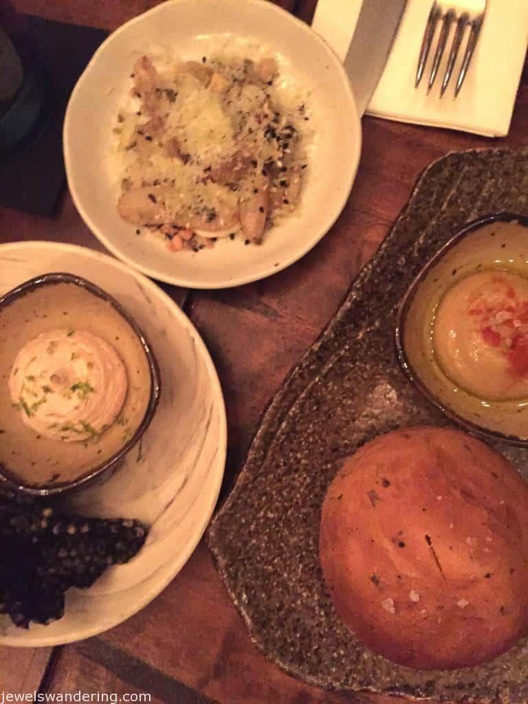 Maggies Joans, Singapore, Restaurants