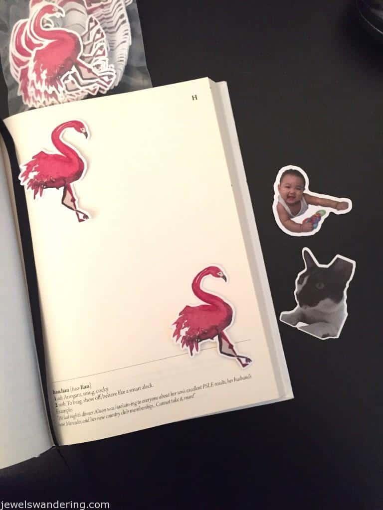 Custom Stickers, Custom Labels, Stickerapp