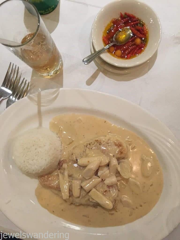Via Brasil, Brazilian Food, New York City