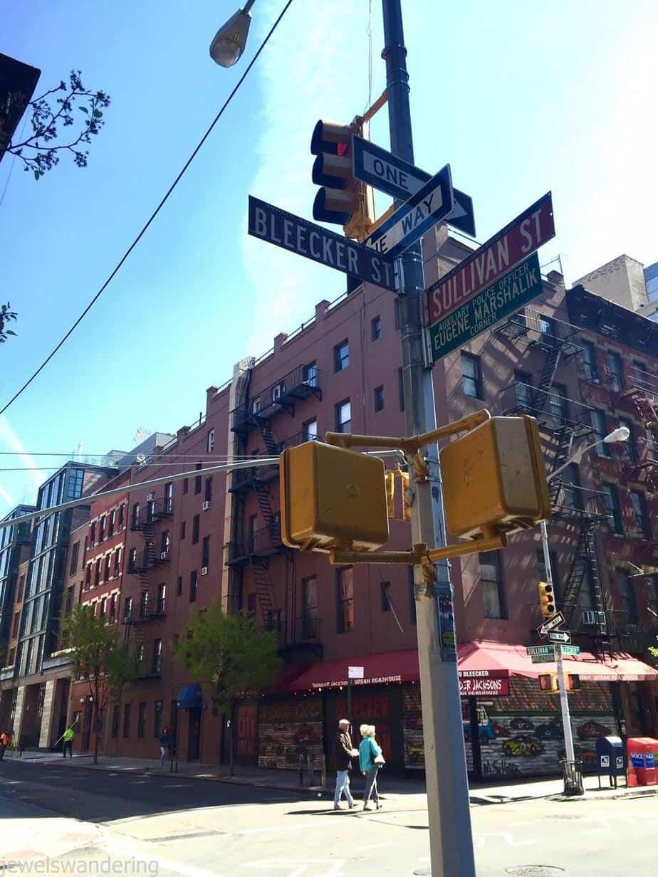 Week in NYC 3