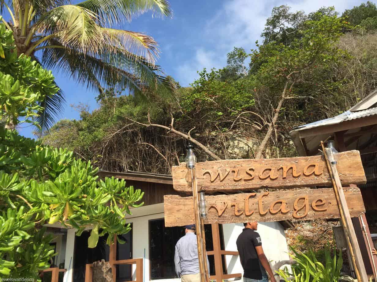 Wisana Village, Redang