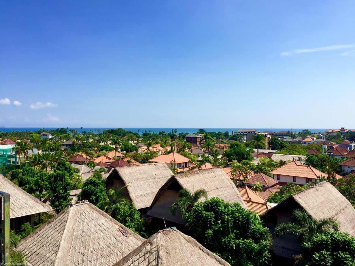 U Paasha, Seminyak, Bali