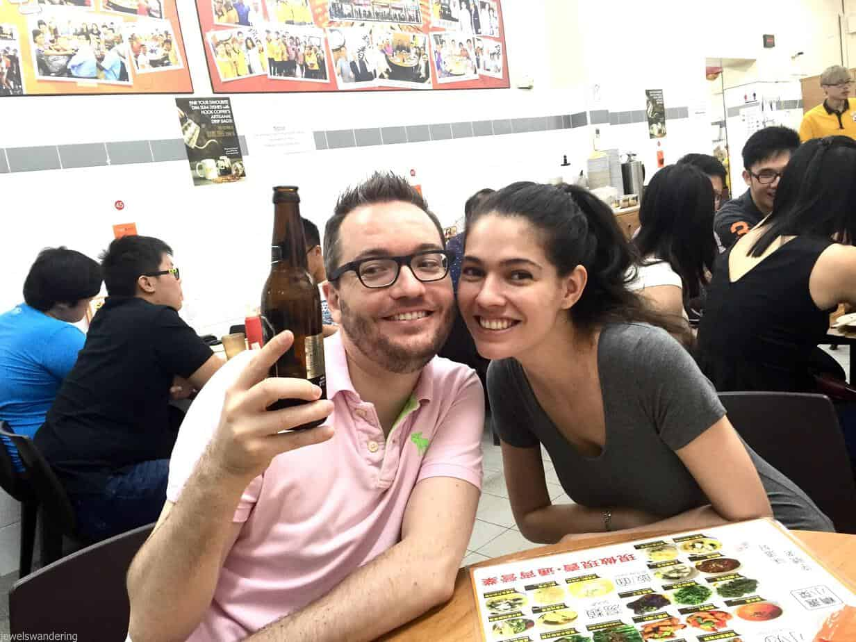 Eat Singapore: Swee Choon