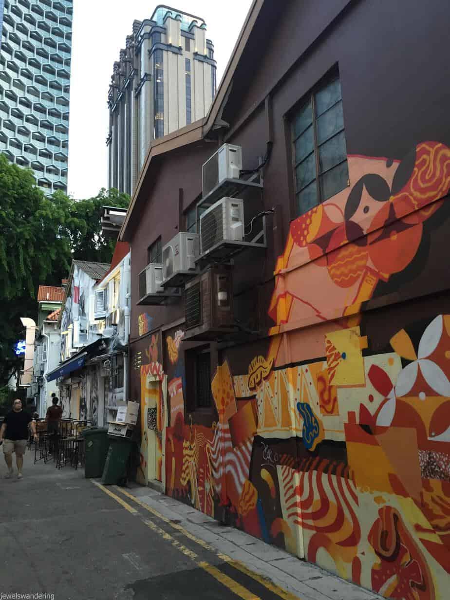 Explore Singapore: Kampong Glam
