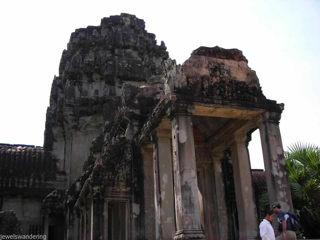 Temples of Siem Reap