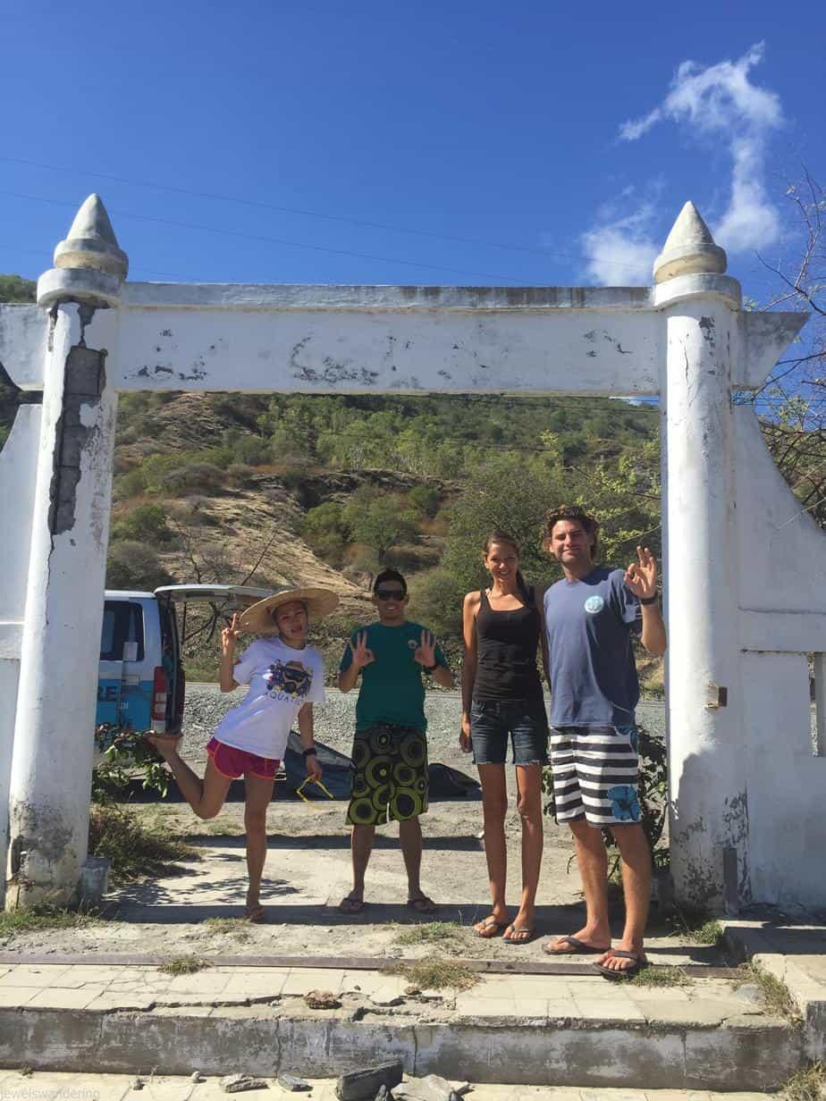 Dive East Timor