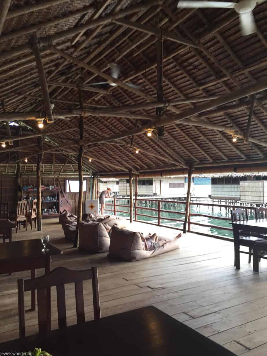 Papua Paradise Eco Resort