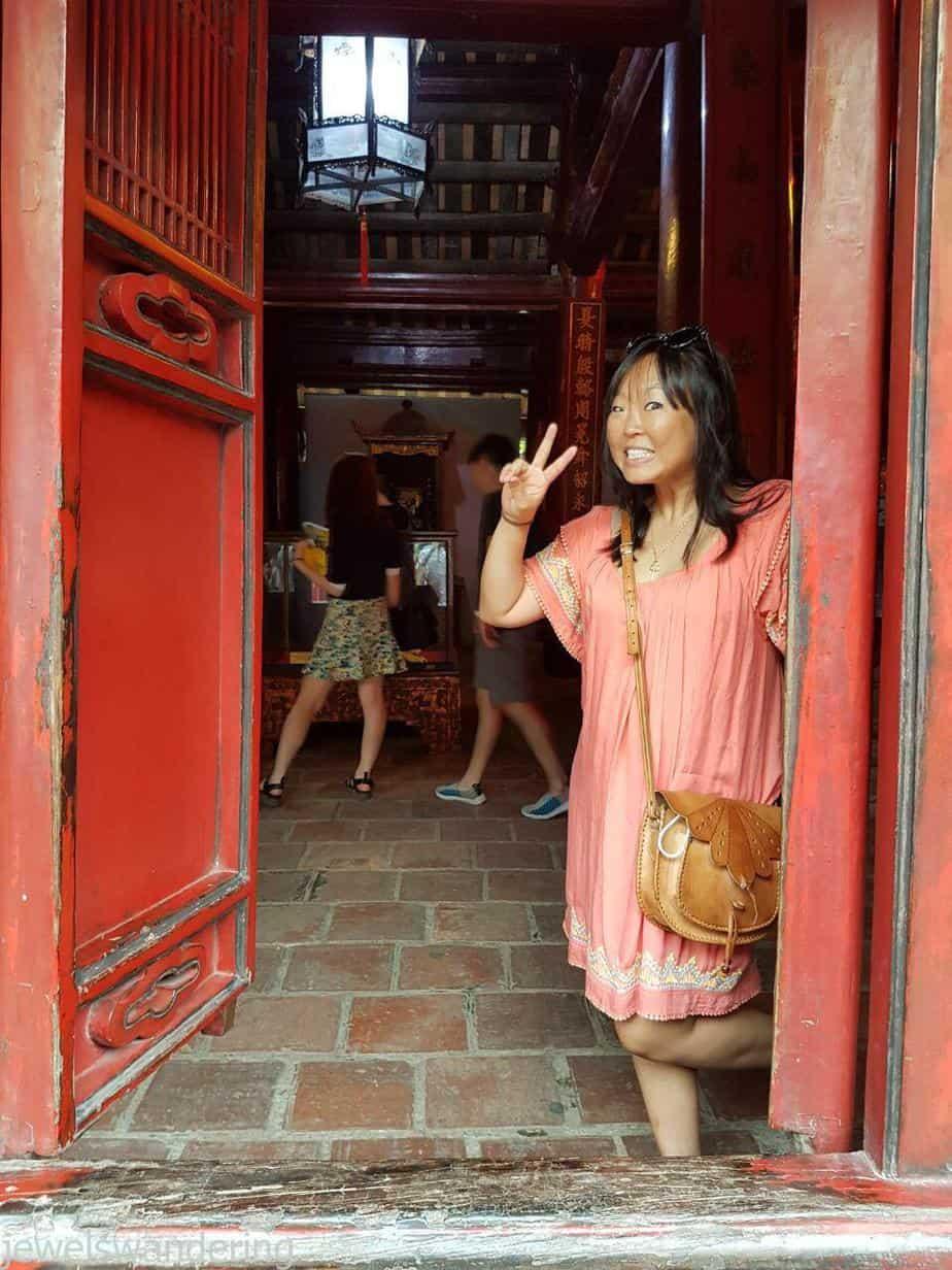 Scenes from Hanoi 2