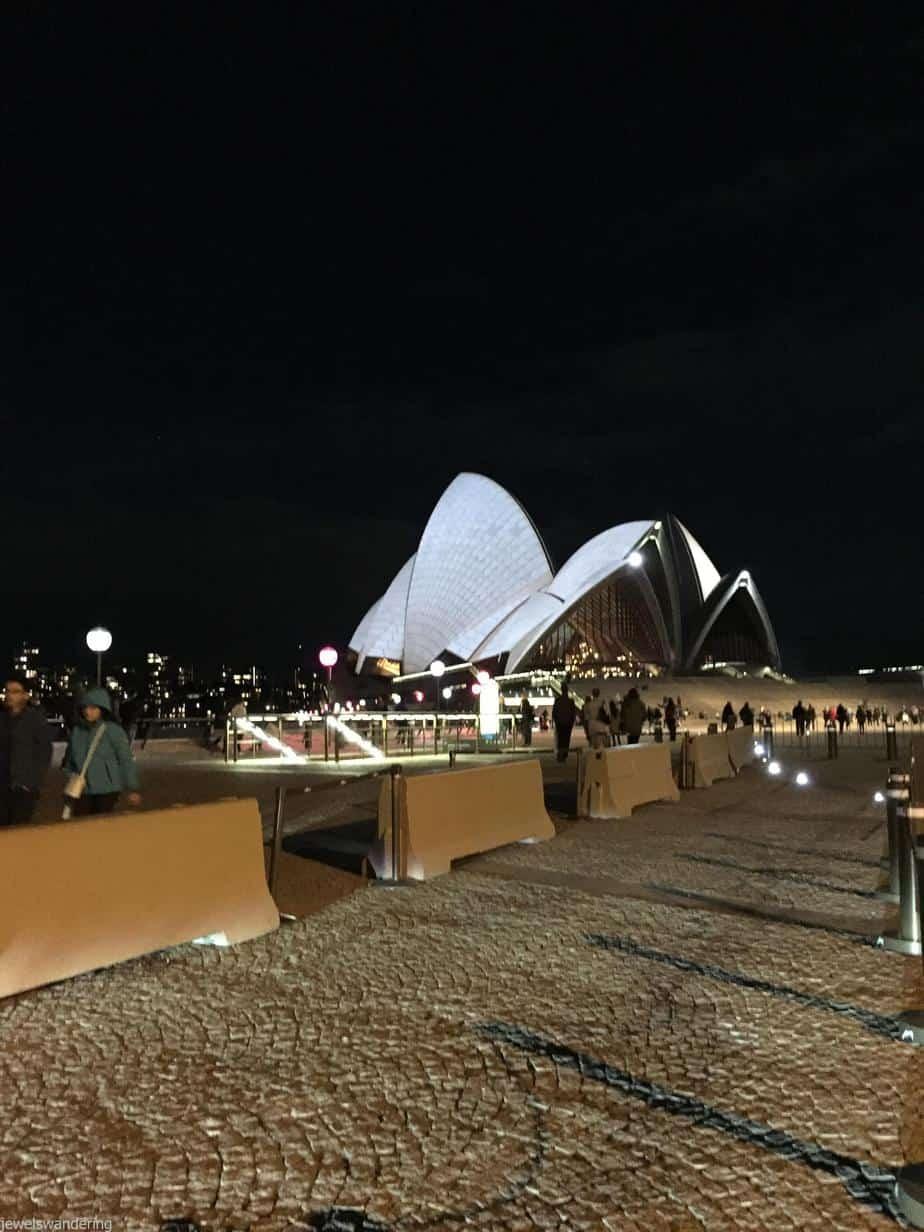 A Stroll Through Sydney's CBD