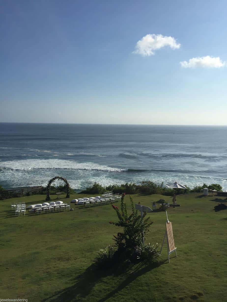 A Wedding in Bali