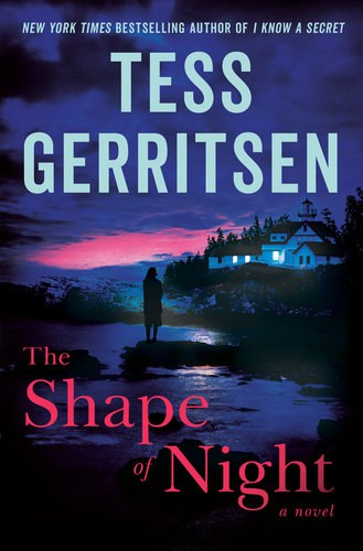 The Shape of Night book image by Tess Gerritsen
