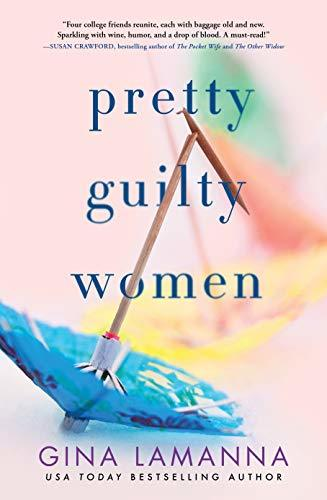 Bookcover of Pretty Guilty Women